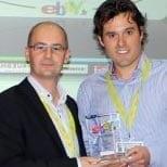 Tikamoon remporte le 1er prix des trophées E-Bay