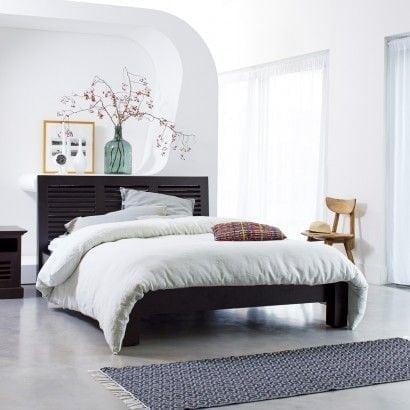 Découvrez nos lits en bois haut de gamme