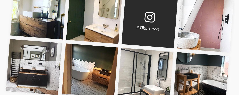 Mag tendances #17 – Les tendances salle de bain vues par nos clients