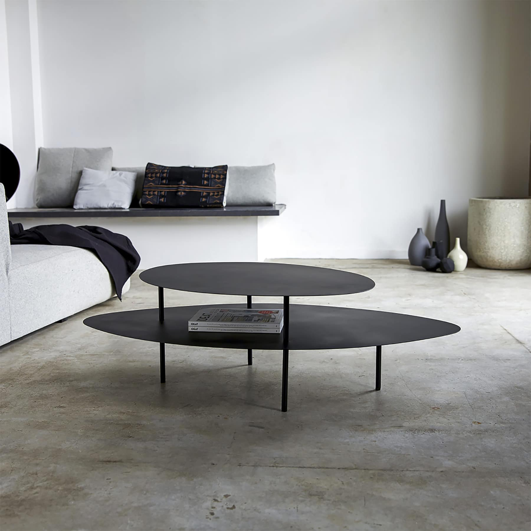 Maximalisme ou minimalisme ?